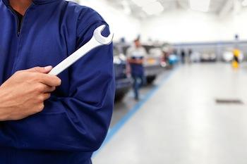 Car mechanic services