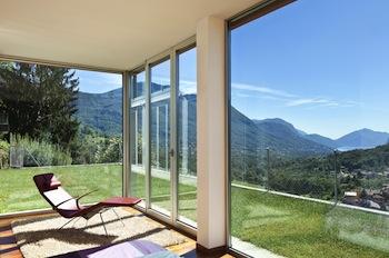 Glass and windows